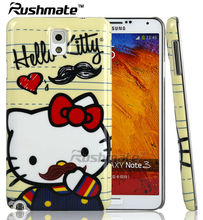 For Samsung Galaxy Note3 N9000/N9002 IMD Hello Kitty Phone Covers Cases