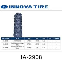 INNOVA IA-2908 28x1.75x1 3/4 Bicycle Snow Tire