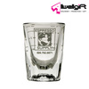 Promotion Drinkware Double Wall Shot Glasses Wine Glasses