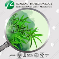 Wild Bamboo Leaf Extract Provider