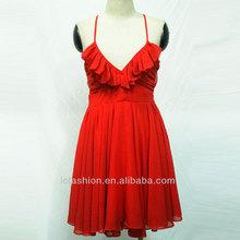 China Women's Dress Custom dress women designer