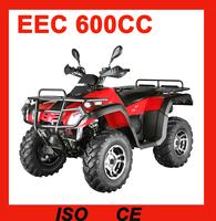 Wholesale China 600cc 4x4 linhai atv for farming(MC-395)