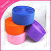 100%nylon high quality widely use colorful hook and loop velcro tape