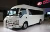 Brand new 10 seats mini bus van factory