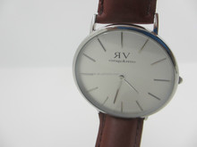 china alibaba japan movt quartz watch stainless steel back,cheap custom logo watches