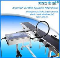 efficient inexpensive flex printing machine with konica head