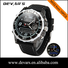 Good idea latest gift items digital waterproof sports watch, new model sports watches