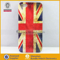 for iphone shell, Protective Hard Back Case for iPhone 5