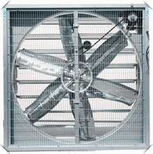 Exhaust fan/cooling pad/air inlet/light filter/Poultry house Equipment