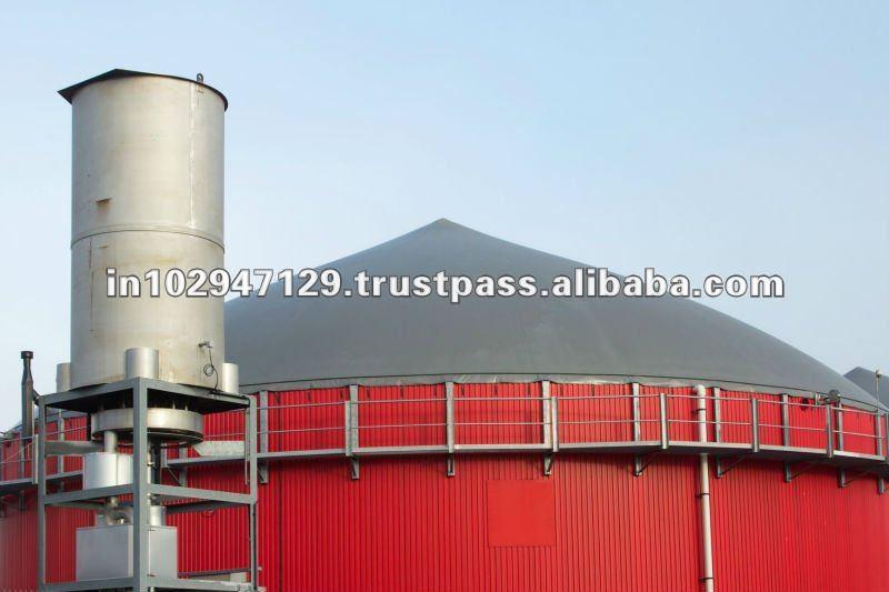 Biológico producto para la pintura de la industria de aguas residuales