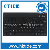 Ultra thin and light mini bluetooth keyboard wireless for ipad air top selling products in alibaba