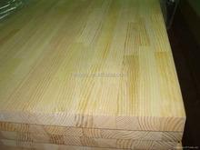 rubber wood finger joint lamination board