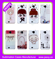 JESOY Wholesale Blank Cases For Mobile Phone, Custom Printed Cases, Printed Phone Case With Custom Designs For Huawei