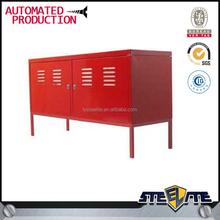 metal locker / cabinet steel locker/ tv hall cabinet living room furniture designs