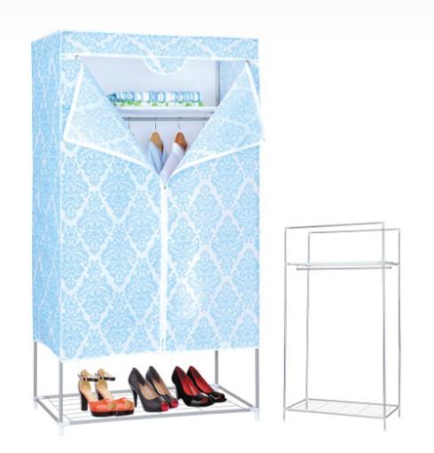 Muebles para el hogar plegable ropa port til gabinetes de for Gabinete de almacenamiento para el dormitorio