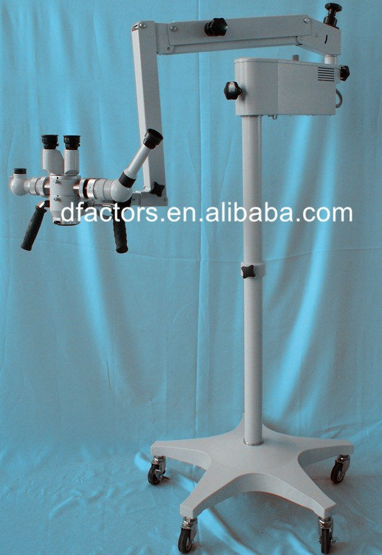 Dental Eye Portable Operation Microscope