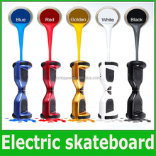 Two Wheel Mini Smart Electric Scooter Self Balancing Unicycle Balance Skateboard