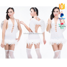 2015 Girl Sexy Goose Costumes For Adults