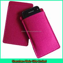 Custom felt mobile phone covers Cheap cover for mobile phone