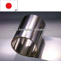 Inconel 625 cold rolled sheet Thick 0.03 - 1.00 mm, Width 3.0 - 330mm, Small quantity