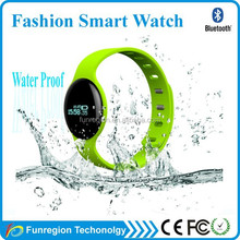 Bluetooth Smart watch Wristband Fitness Bracelet Waterproof smart bracelet Sleep Activity H18