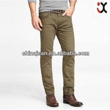 newest mens colored denim jeans (JXC28001)