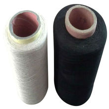 10s 8s 65/35 recycled polyester cotton yarn