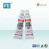 Household Waterproof Adhesive Sealant, 100% Silicone,