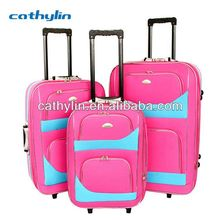 2013 Wholesale New Fashionable Luggage Bags And Cases