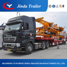 Shipping container trailer wholesales/container chassis