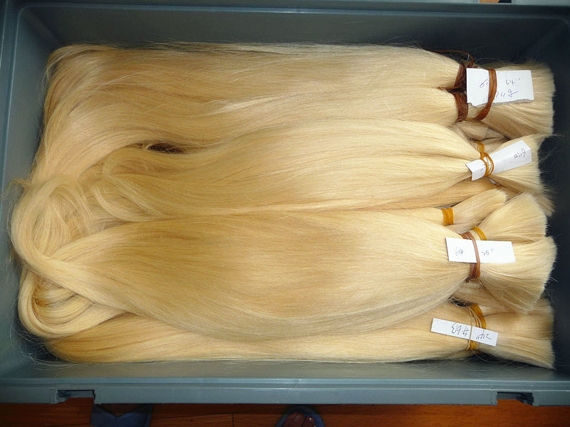 Alibaba Wholesale price best quality 8A Russia hair