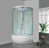 Constar New Design economic ABS shower cabinet