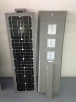 solar housing 30w 40AH motion sensor embeded led automotive lighting