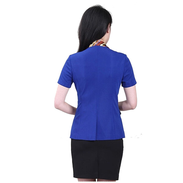 2015 women office uniform style designs for women buy for Office uniform design 2015