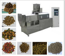 High Quality Dog / Fish / Cat / Pet Food Machine
