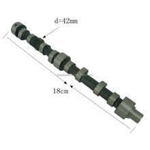 Hot-selling high quality low price racing forged steel camshaft manufacture