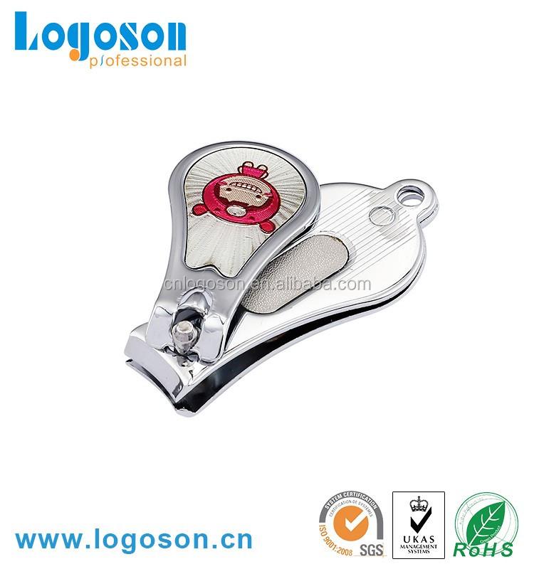 2017 Logoson Personalized Popular Custom Design Iron Nail ...