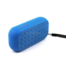 Portable Stereo Bluetooth Speaker,The Transmission Distance: 10m