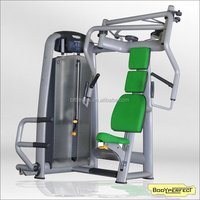 BFT-2008 Seated Chest Press gym equipment/fitness machine/gym