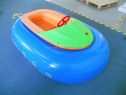 electric bumper boat in the lake,used bumper boats for sale