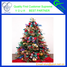 2014 Fashionable and cheap high quality alibaba express hottest usb fiber christmas tree
