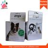 2015 Pet Tech New Design Auto Anti Dog Bark Collar No Bark Control Dog Collar Anti Barking Collar