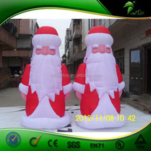 2015 Product of The Year 3M Height Santa Claus,Inflatable Santa Claus,Christmas Decorations