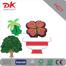 Customized Portable Tree Hanging air freshener for car /sexy car air freshener wholesale/funny paper car freshner