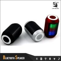 bt600 loudspeaker portable speaker bluetooth soundbar with led flashlight