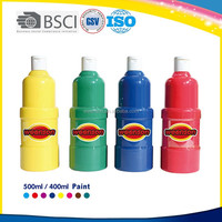 Good quality and cheap acrylic color paint for sale