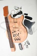 Weifang RLP junior double cut electric guitar kit