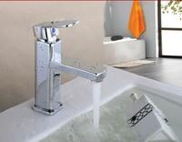 2014 single lever top-selling basin mixer/washing foot faucet