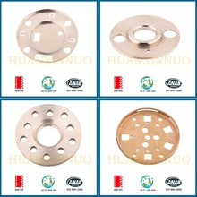 Precision metal stamping product made as drawings or samples