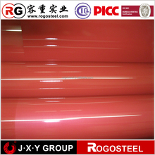 alibaba china manufacturer platts prices diesel d2 of 0.12-2.0mm prepainted steel coils with high quality